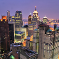 Detroit named one of the most youthful cities in North America