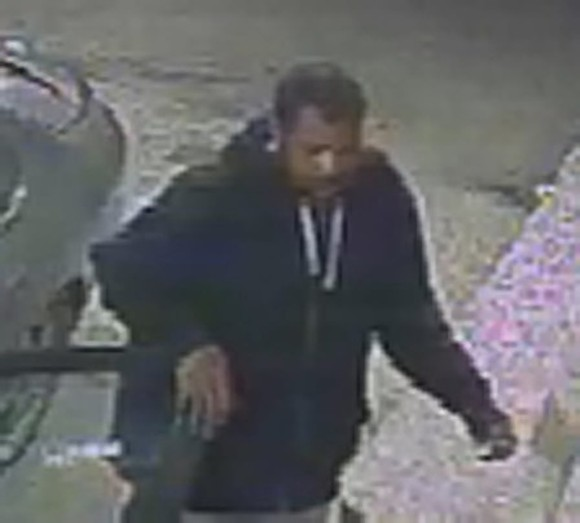 Unknown male last seen with Mikayla Champion at the BP gas station at W 7 Mile and Telegraph. - DETROIT POLICE