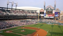 Detroit Tigers — by the numbers