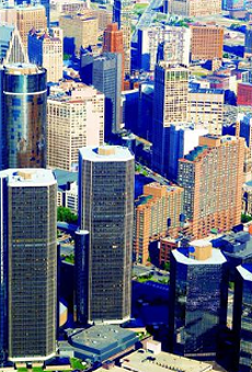 Detroit's dealers