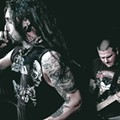 Detroit's death metal band Scorned Deity has something up its sleeve