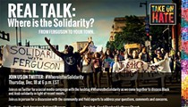 Discussion on solidarity following Ferguson to be held at Arab American National Museum tonight