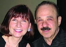 Ed & Karen Ogul