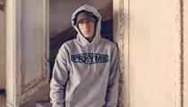 Eminem ice cream flavor debuts today in New York