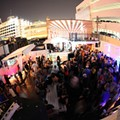 Exodos Rooftop welcomes summer with 'Rooftop Saturdays'