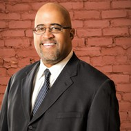 Face Time: Ken Cockrel Jr. responds to Detroit Future City's criticisms