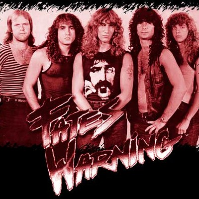 5 hair metal titans coming to Metro Detroit