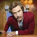 Film Review: Anchorman 2