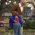 Film Review: Bad Grandpa