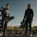 Film Review: Edge of Tomorrow