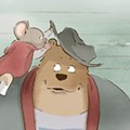 Film Review: Ernest & Celestine