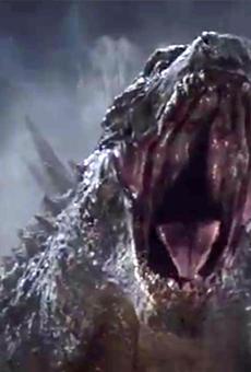 Film Review: Godzilla