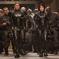 Film Review: Pacific Rim