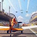 Film Review: Planes