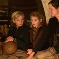 Film Review: The Book Thief