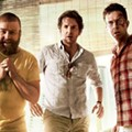 Film Review: The Hangover Part III
