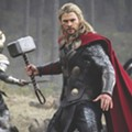 Film Review: Thor: The Dark World