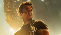 Film Review: Transformers — The Age of Extinction