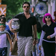 Film review: Wish I Was Here