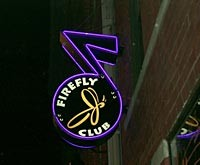 Firefly Club - PHOTO / ADAM DRUCKMAN