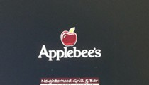 First Applebee's to open in Detroit