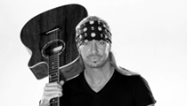 Five questions with Bret Michaels