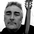 Five questions with Fred Frith