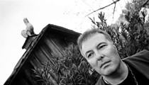 Five questions with Jello Biafra