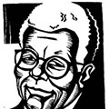 Fought the Power - Walter Sisulu