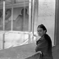 Frida Kahlo biographer Hayden Herrera to speak at the Detroit Film Theatre