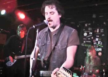 Garage Rocker Jimmy Ohio Returns to Detroit