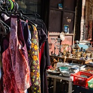 Garage sale-ing tips for the summer