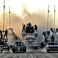 George Miller successfully returns to the world of 'Mad Max'