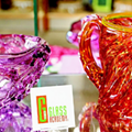 Glass dreams: An Ann Arbor couple have run a glass-blowing enterprise for over two decades
