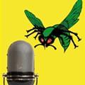 Green Hornet: Built Detroit Tough!