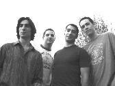 Greenstreet (Mike, Kysia, Matt & Scott) - JO VENDITTELLI