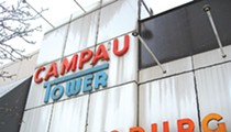 Hamtramck's Campau Tower closes