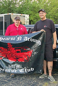Hearse Fest returns for its thirteenth year to Hell, Michigan