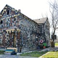 Heidelberg Project: 'These Fires Didn't Set Themselves'