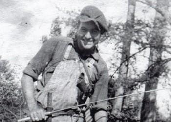 Hemingway's 'Last Good Country'