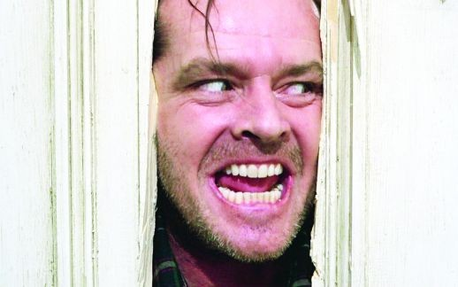 """""""Here's Johnny!"""" Kubrickphiles debate just about everything in the documentary Room 237."""