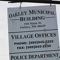 Here's the names of 140 people who applied to be an Oakley reservist