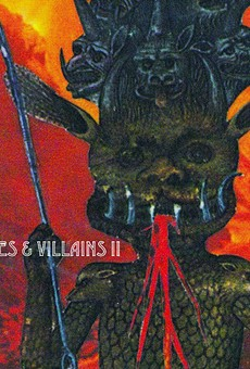 Heroes and Villains' latest a classic Detroit record
