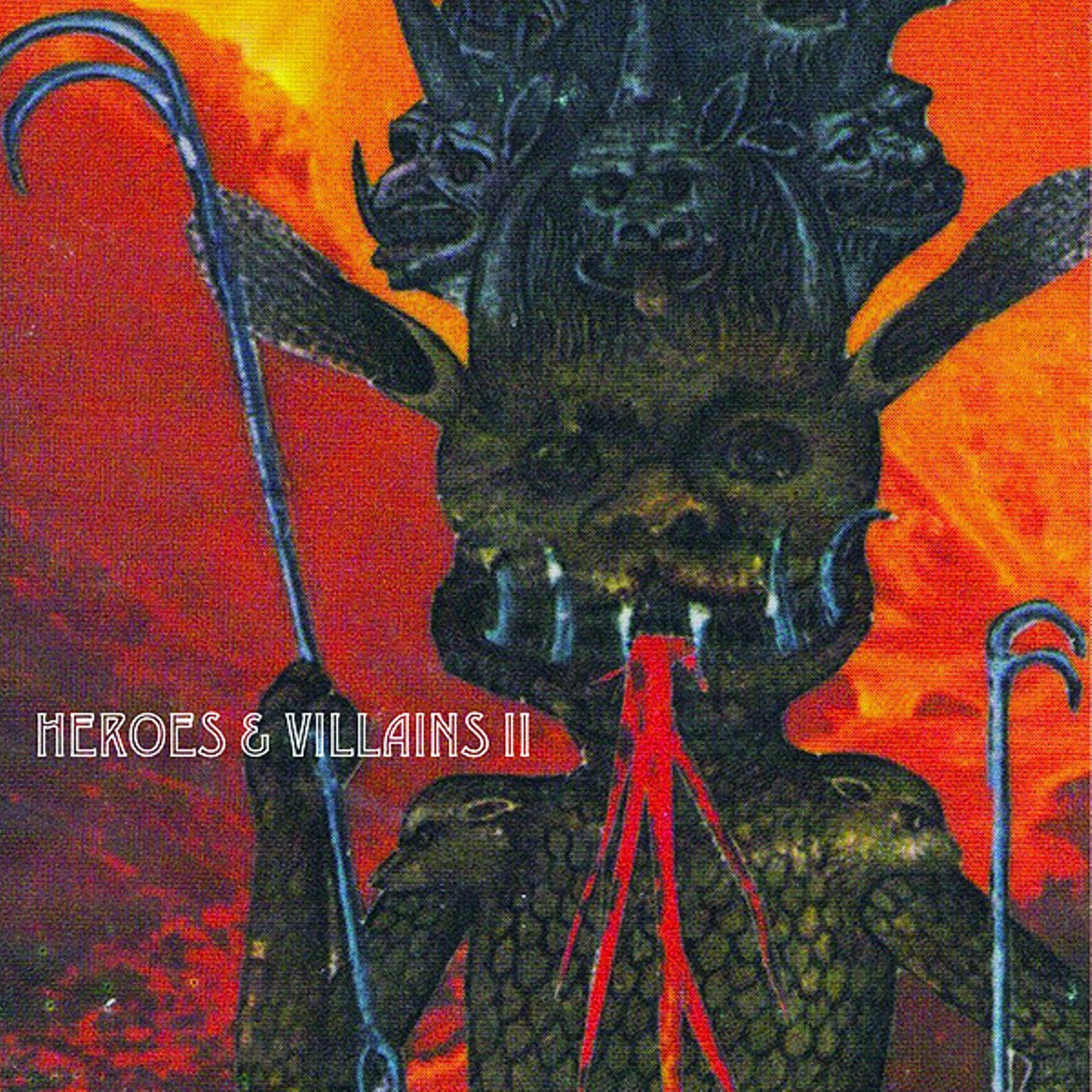 heroes and villans by mike alsford essay Recent comments eloise on of heroes and villains the villains are just as hazily drawn.