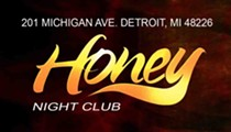 Honey Nightclub