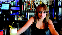 Hot Shotz: Laura Mendoza of Secreto whips up something with Chilean flavor