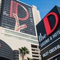 How 'Detroit' is Las Vegas casino The D?