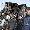 How Detroit's arson investigators and a local prosecutor are extinguishing the flames
