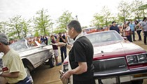 How Southwest Detroit's 'Blessing of the Lowriders' came to be