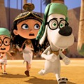 Film Review: Mr. Peabody and Sherman